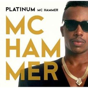 MC Hammer альбом Platinum