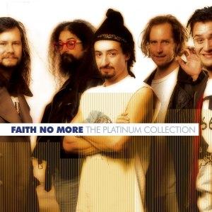 Faith No More альбом The Platinum Collection