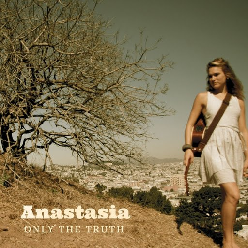 ANASTASIA альбом Only the Truth