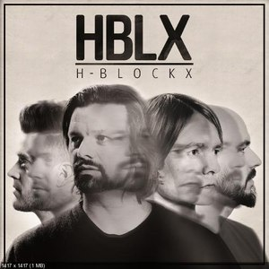 H-Blockx альбом HBLX