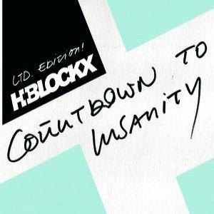 H-Blockx альбом Countdown To Insanity