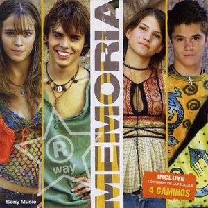 Erreway альбом Memoria