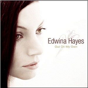 Edwina Hayes альбом Out on My Own