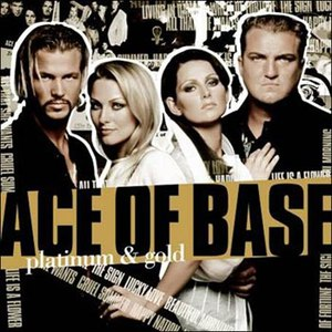 Ace of Base альбом Platinum and Gold