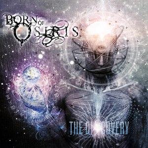 Born Of Osiris альбом The Discovery