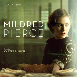 Carter Burwell альбом Mildred Pierce
