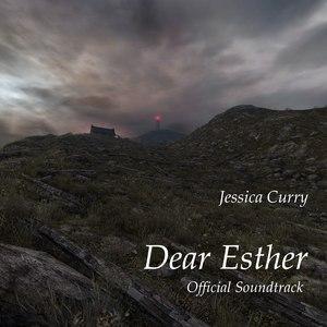 Jessica Curry альбом Dear Esther Official Soundtrack