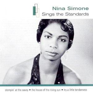 Nina Simone альбом Sings the Standards