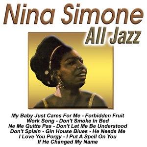 Nina Simone альбом All Jazz Woman