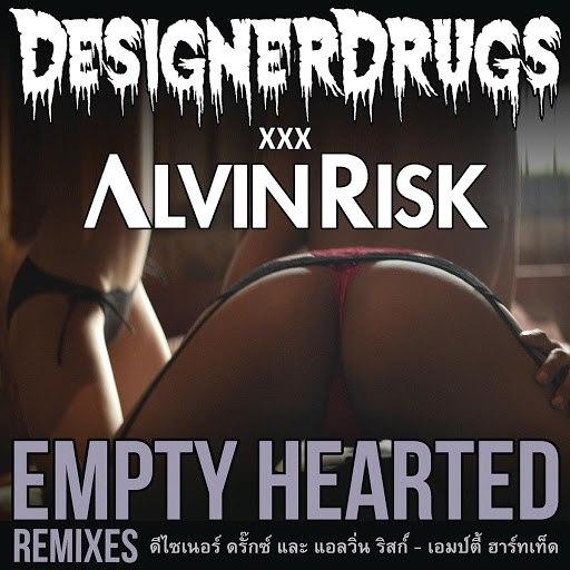 Альбом Designer Drugs Empty Hearted (Remixes)
