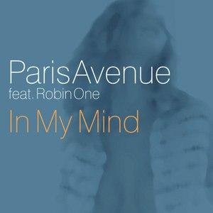 Paris Avenue альбом In My Mind