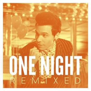 Matthew Koma альбом One Night (Remixed)