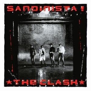 The Clash альбом Sandinista!