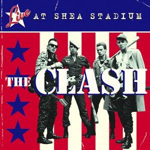The Clash альбом Live at Shea Stadium