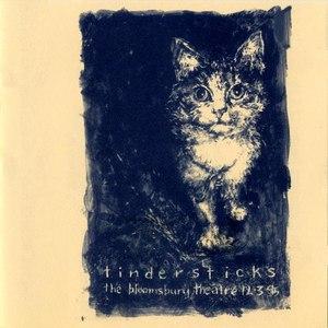 Tindersticks альбом The Bloomsbury Theatre 12.3.95