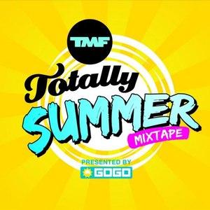 The Partysquad альбом Totally Summer Mixtape