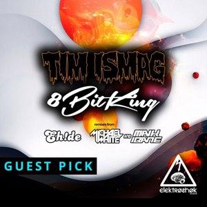 Tim Ismag альбом 8Bit King
