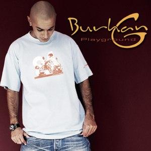 Burhan G альбом Playground