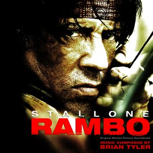Brian Tyler альбом Rambo