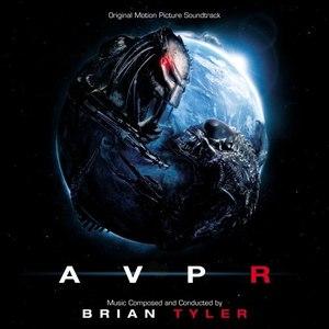 Brian Tyler альбом Aliens Vs. Predator: Requiem