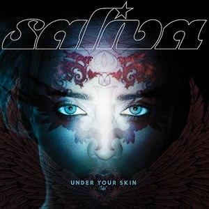 Saliva альбом Under Your Skin