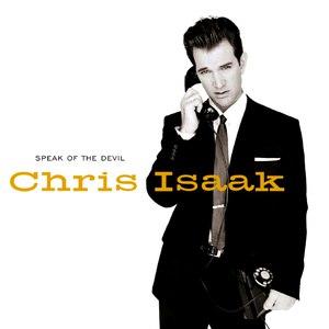 Chris Isaak альбом Speak of the Devil