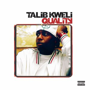 Talib Kweli альбом Quality (Explicit Version)