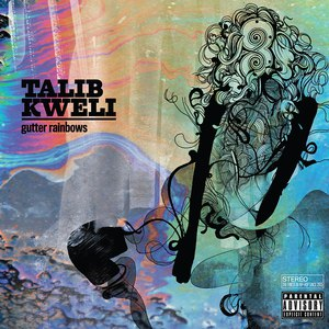 Talib Kweli альбом Gutter Rainbows