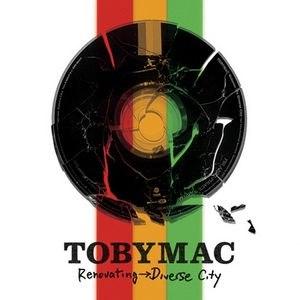 TobyMac альбом Renovating Diverse City