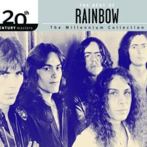 Rainbow альбом The Best Of Rainbow 20th Century Masters The Millennium Collection