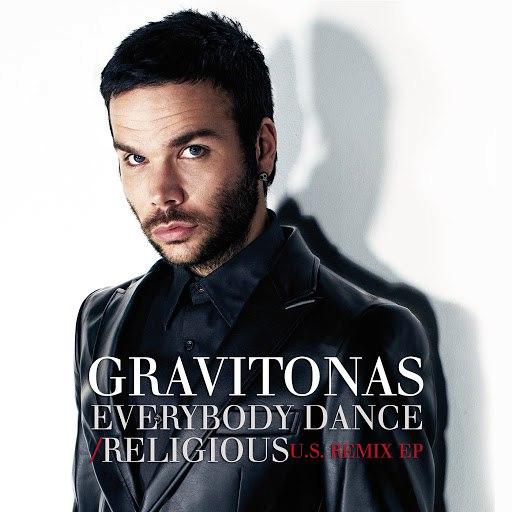 Gravitonas альбом Everybody Dance / Religious U.S. Remix EP