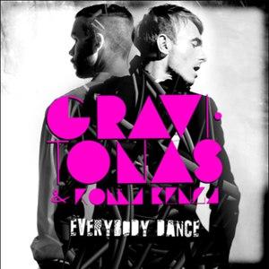 Gravitonas альбом Everybody Dance EP