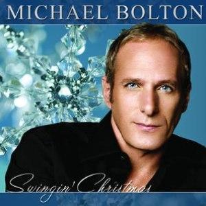 Michael Bolton альбом Swingin' Christmas