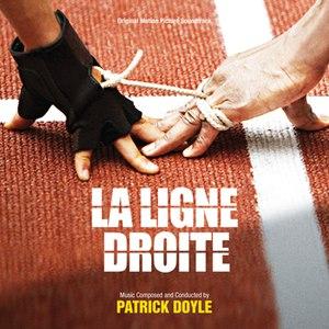 Patrick Doyle альбом La Ligne Droite