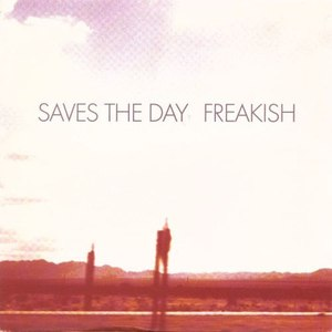 Saves The Day альбом Freakish