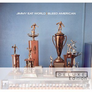 Jimmy Eat World альбом Bleed American (Deluxe Edition)