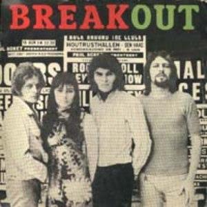 BreakOut альбом Breakout