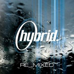 Hybrid альбом Hybrid Re_mixed