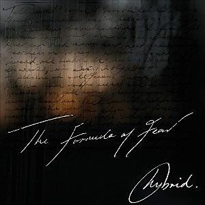 Hybrid альбом The Formula Of Fear