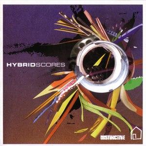 Hybrid альбом Scores