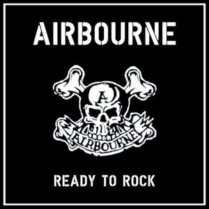 Airbourne альбом Ready To Rock