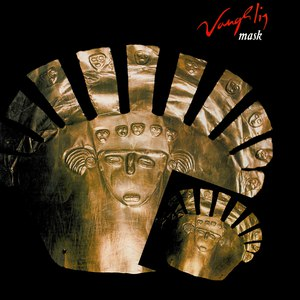 Vangelis альбом Mask