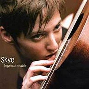 Skye альбом Impressionnable