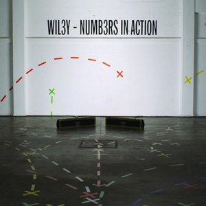 Wiley альбом Numbers in Action