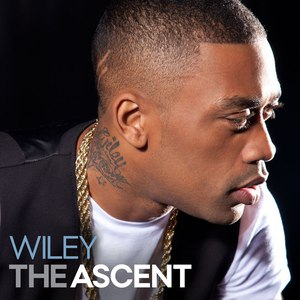 Wiley альбом The Ascent