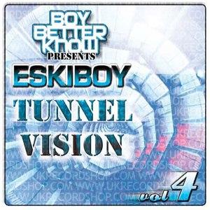 Wiley альбом Tunnel Vision Volume 4