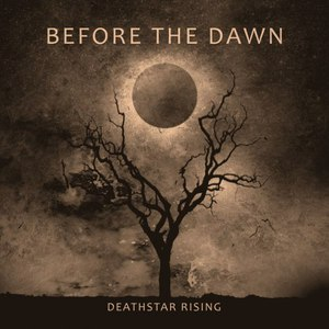 Before The Dawn альбом Deathstar Rising