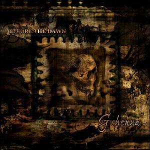Before The Dawn альбом Gehenna