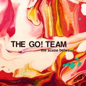 The Go! Team альбом The Scene Between