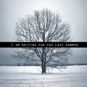 i am waiting for you last summer альбом I am waiting for you last summer